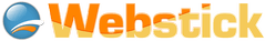 Webstick hosting logo